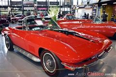 1967 Chevrolet Corvette Stingray Motor V8 427ci 300hp