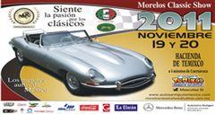 Más información de Morelos Classic Show 2011