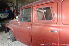 1963 International camioneta panel Camión