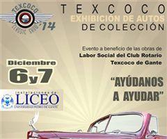 Más información de Texcoco Classic Show