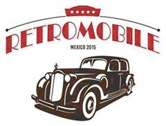 Más información de Salón Retromobile FMAAC México 2015