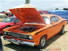 10a Expoautos Mexicaltzingo - 1971 Plymouth Duster