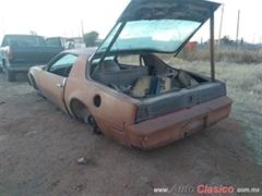 1982 Pontiac Pontiac Firebird Trans AM 1982 por pieza Coupe