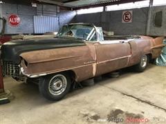 1955 Cadillac EL DORADO Convertible