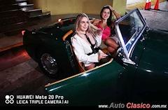1960 Otro AUSTIN HEALEY BUG EYES SPRITE Roadster
