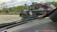 Rally Maya 2014 - Imágenes del 8 de mayo