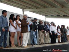 9a Expoautos Mexicaltzingo - La Inaguración