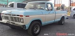 1976 Ford Pickup Pickup