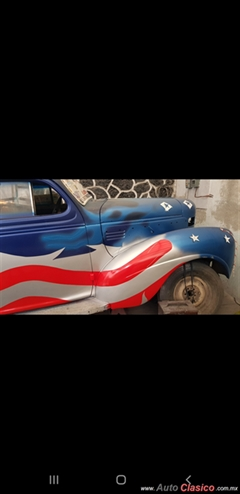 1939 Chrysler Chrysler Coupe Coupe