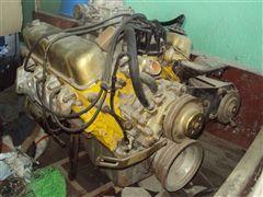 motor 351 ford