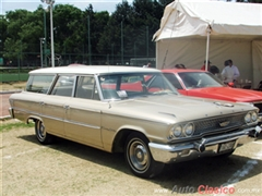10a Expoautos Mexicaltzingo - 1963 Ford Galaxie Country Sedan Wagon
