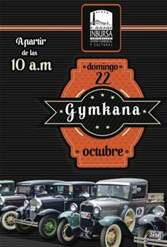 Más información de Gymkana 2017