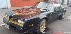 Pontiac Firebird Transam Coupe 1977