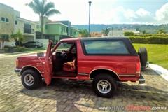 1990 Ford Bronco xlt Pickup