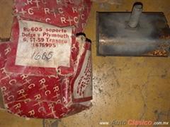 soporte dodge 57-59 motor o caja