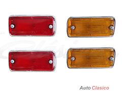 Cuartos Laterales Datsun 620