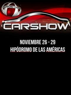 Más información de Carshow Mapfre México 2015