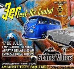 Más información de 3rd Fest Air Cooled