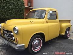 1954 Dodge Fargo Pickup
