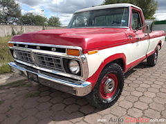 Ford FORD PICKUP Pickup 1977