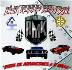 Más información de AMK Roads Festival 2015