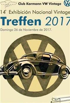 Más información de 14a Exhibición Nacional Vintage Treffen 2017