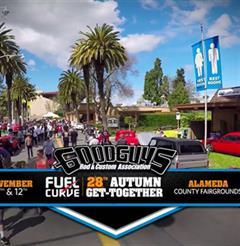 Más información de Goodguys 29th Fuelcurve.com Autumn Get-Together
