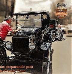 Más información de Puebla Classic Tour 2019