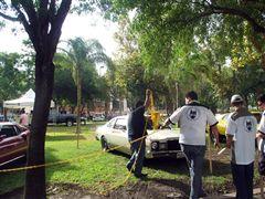 23avo aniversario del Museo de Autos y del Transporte de Monterrey A.C. - Imágenes del Evento - Parte I
