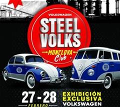 Más información de Volkswagen Steel Volks Monclova 2016