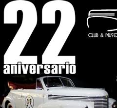 Más información de 22 Aniversario Club & Museo del Automovil Puebla
