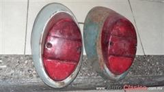 Calaveras izqs usadas de VW 60s