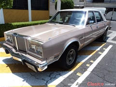 1980 Chrysler Lebaron Sedan