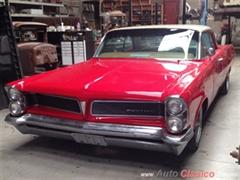 1963 Pontiac CATALINA Coupe