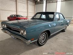 1969 Plymouth BELVEDERE Sedan