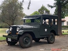 1961 Willys JEEP Hardtop