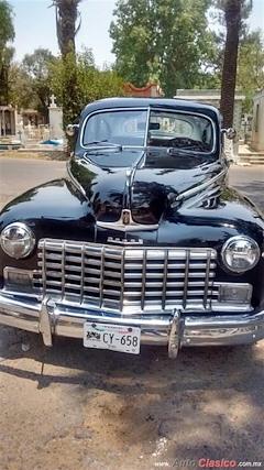 Dodge Coronet Coupe 1949