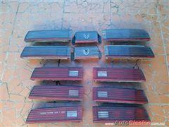 Calaveras Pontiac Firebird Trans Am 1982 1983 1984 1985