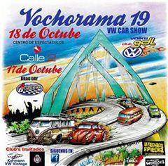 Más información de Vochorama 19