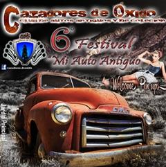 Más información de 6o Festival Mi Auto Antiguo San Felipe Guanajuato