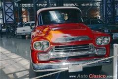 1959 Chevrolet Apache Pickup Stepside