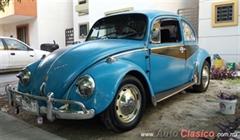 Día Nacional del Auto Antiguo Monterrey 2019 - Volkswagen Srdan 1970