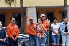11a Ruta Zacatecana - Entrega de reconocimientos