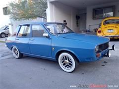 Día Nacional del Auto Antiguo Monterrey 2020 - Renault 12 1974
