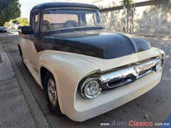 Ford Ford oicknup1956 Pickup 1956
