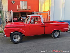 Ford F100 Pickup 1965