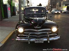 1947 Chrysler DODGE PLYMOUTH 1947 VENTA O CAMBIO Sedan