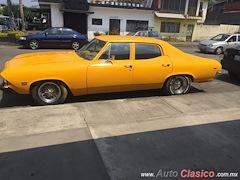 Chevrolet chevelle Sedan 1969