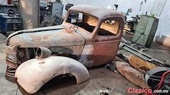 Chevrolet PICKUP Pickup 1939