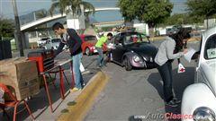 Regio Volks Monterrey 2014 - Regio Volks Monterrey - Imágenes del Evento I